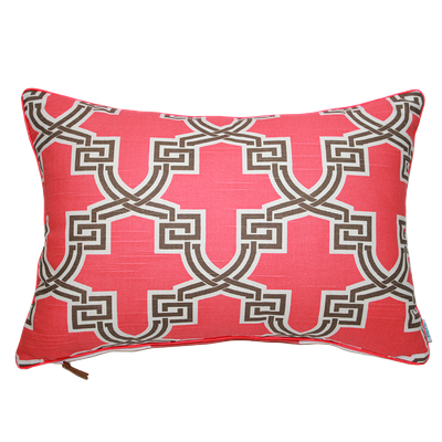Hiro Rectangle Cushion - Image 1