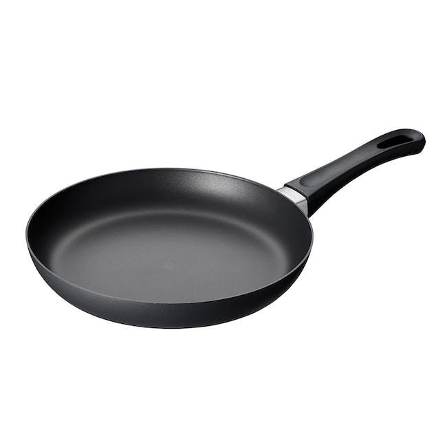 SCANPAN Classic Induction Fry Pan (4 sizes) - 4
