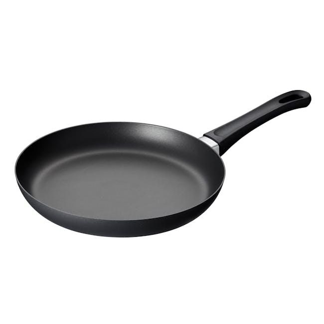 SCANPAN Classic Induction Fry Pan (4 sizes) - 2