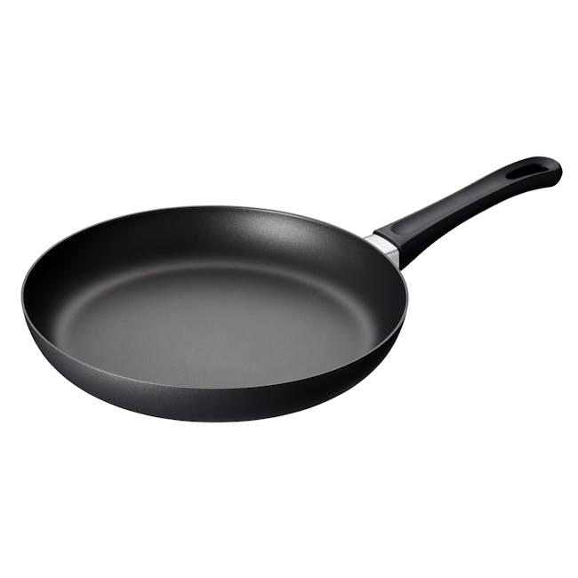 SCANPAN Classic Induction Fry Pan (4 sizes) - 6