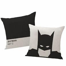 Ultra Minimalist Batman Cushion