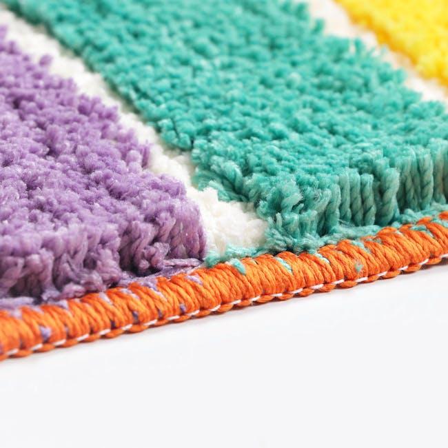 Noje Floor Mat - Rainbow - 3