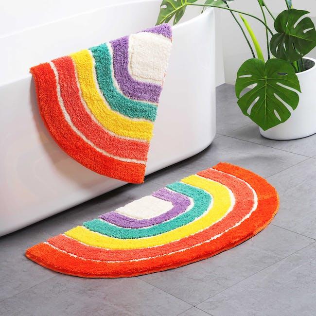 Noje Floor Mat - Rainbow - 5