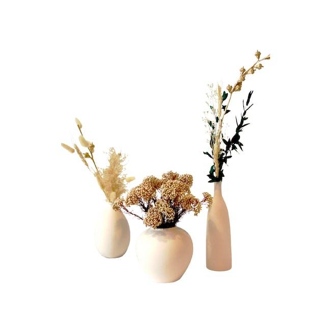 Petite Vases Set - Design 3 - 0