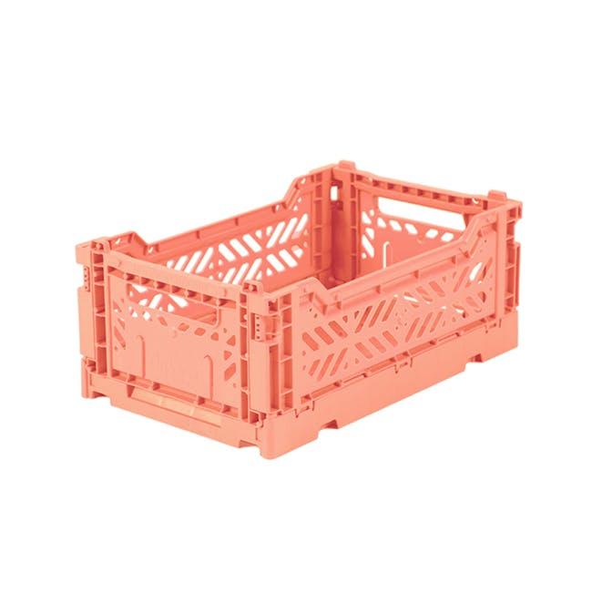 Aykasa Foldable Minibox - Salmon - 0