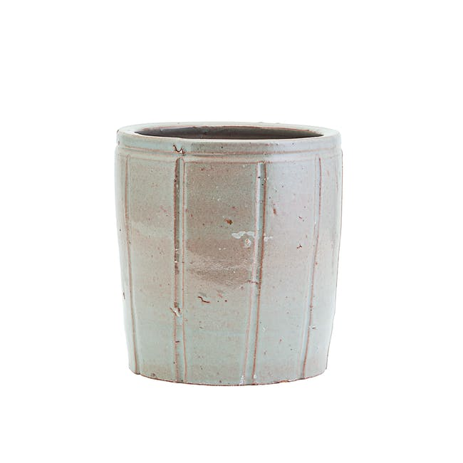 Julian Pot - Grey - Medium - 0