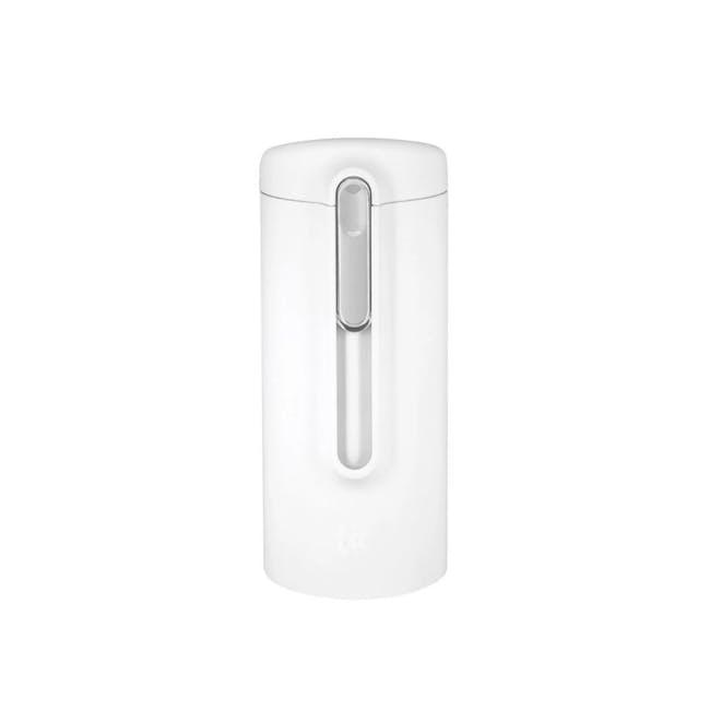 Tic Skin Bottle V2 - White - 3
