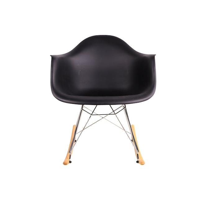 RAR Rocking Chair Replica - Black - 6