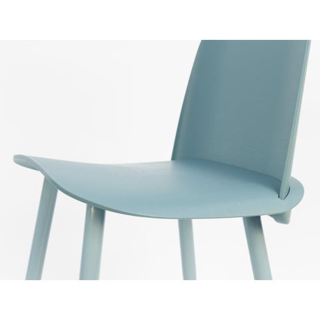 Dawson Chair - Ash Blue - 5