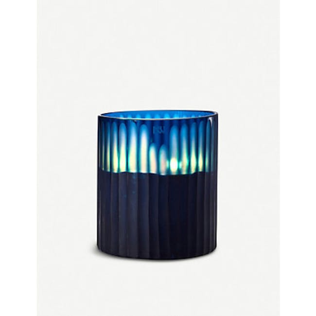 Royal Blue 60 Candle - Muse - 1