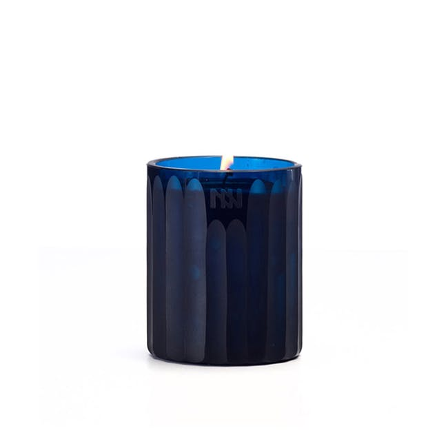 Royal Blue 60 Candle - Muse - 0