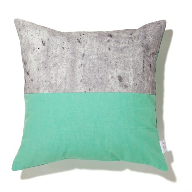 Citori Cushion - Green - 3