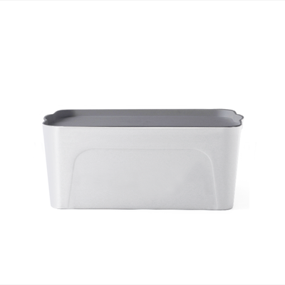 Clayton 16L Storage Box with Lid - Image 1