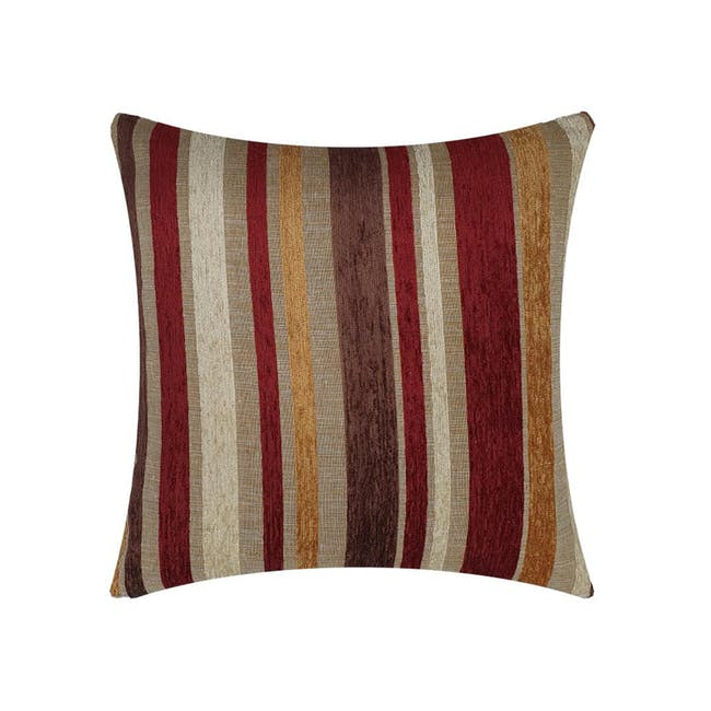 Empire Cushion Cover - Red - 0