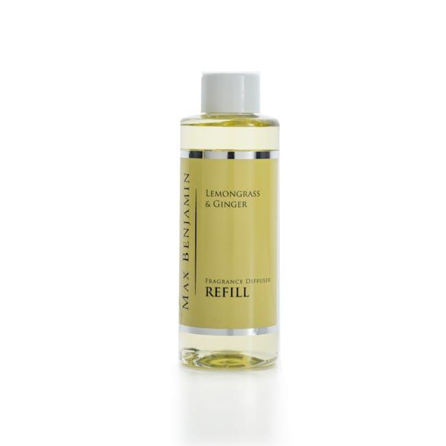 Lemongrass & Ginger Refill - 0