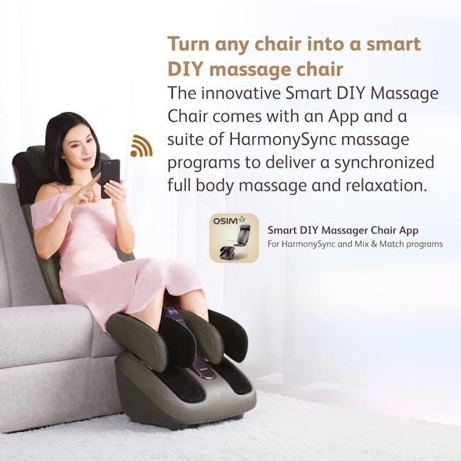 OSIM uJolly 2 Smart Back Massager - 1