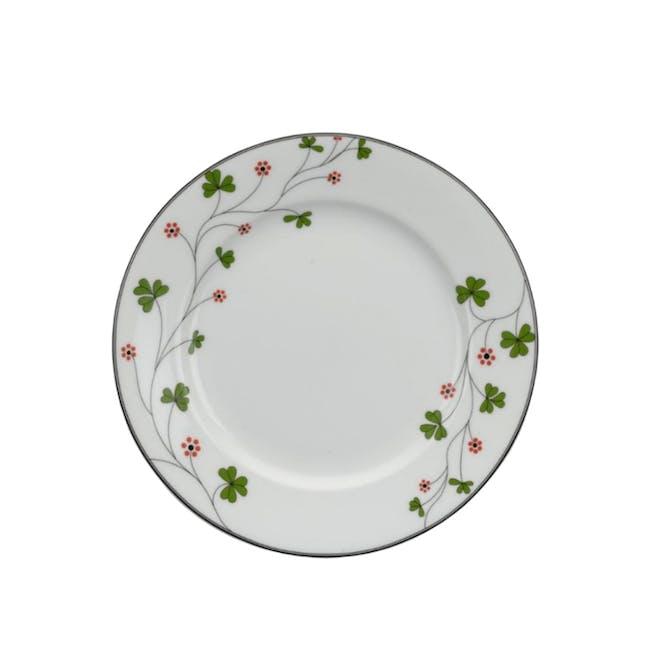 Jasmine Side Plate (Set of 2) - 0