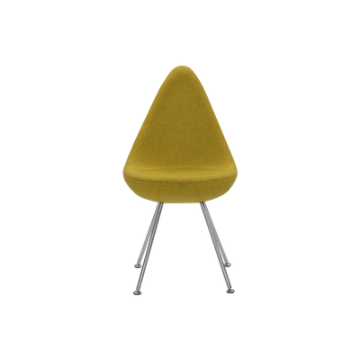Drop Chair - Mustard Cashmere - Image 2