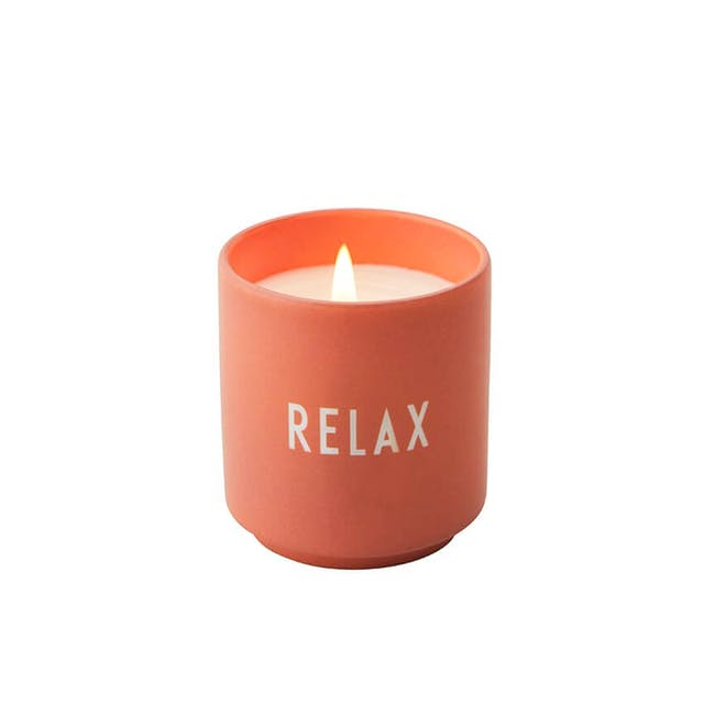 Scented Candle - Nude (Relax) - 0