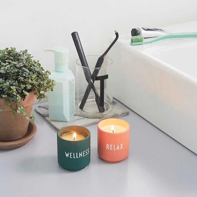 Scented Candle - Nude (Relax) - 1