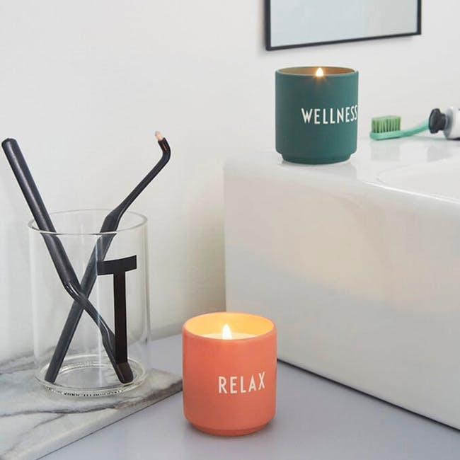 Scented Candle - Nude (Relax) - 3