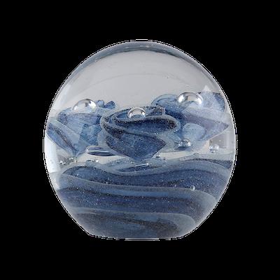 Gillian Glass Ball Décor - Image 2