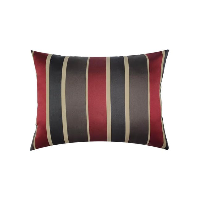 Eden Oblong Cushion Cover - Red - 0