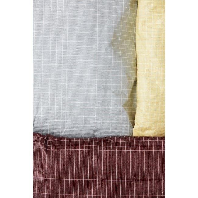 Alma Organiser Zipper Bags (Set of 3) - 2