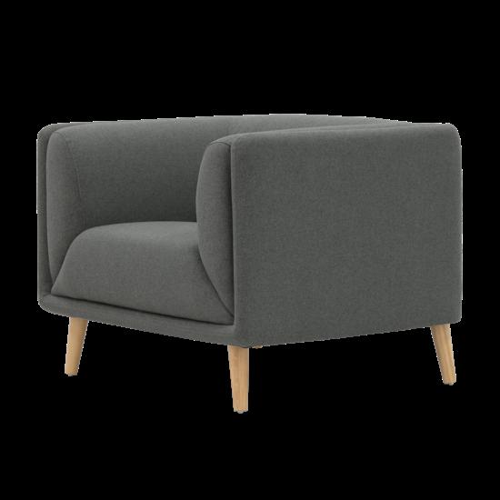 Audrey 3 Seater Sofa With Audrey Armchair Granite Hipvan Bundles