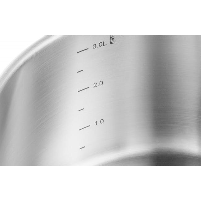 Zwilling Base Cookware 3pc Set - 4