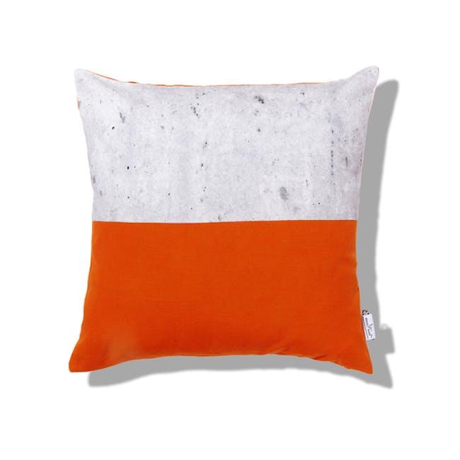 Citori Cushion Cover - Burnt Orange - 0
