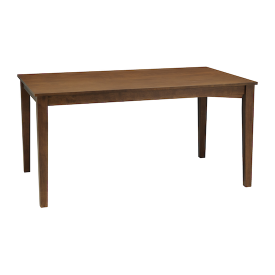 Shape - Paco Dining Table 1.5m - Cocoa