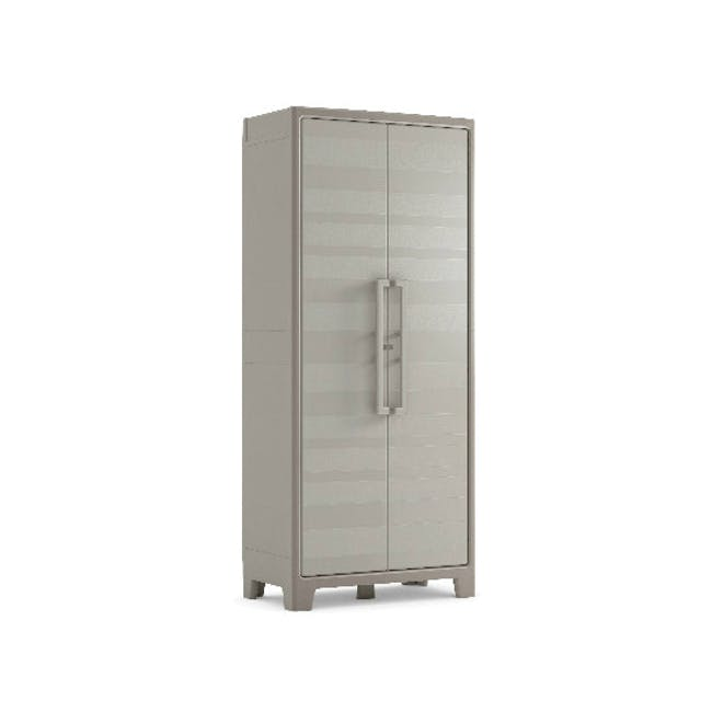 Gulliver Multispace Outdoor Cabinet - 0