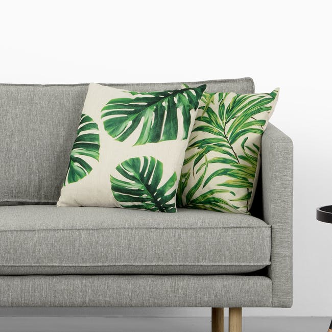 Arecaceae Cushion Cover - 1