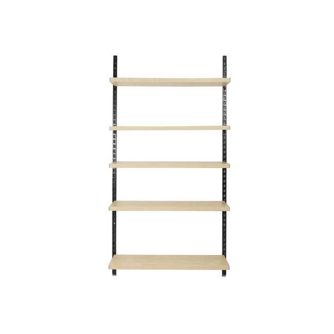 Sonja Book Shelves - 1