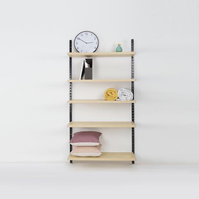 Sonja Book Shelves - 0