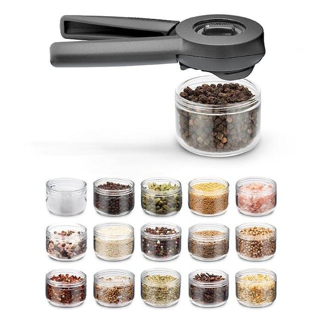Dreamfarm Ortwo Lite Jar Only - 1