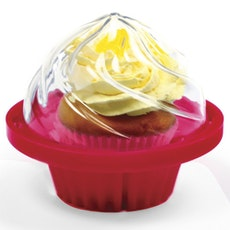 Bake and Store Cupcake Holder
