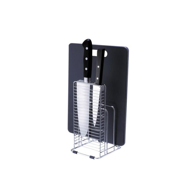 Asvel N Pose Chopping Board Knives Stand - 0