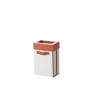 Trash Box Mini - Orange