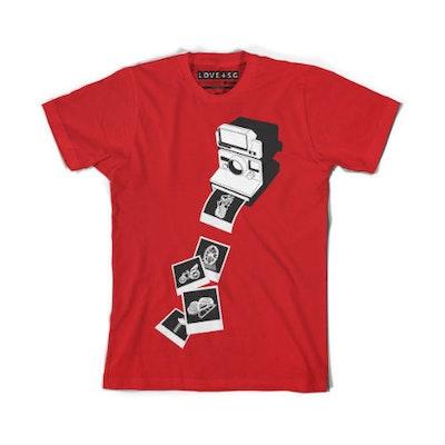 Snapshots T-Shirt