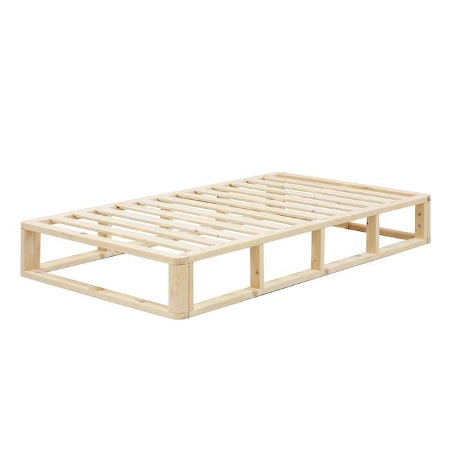 Naoki Single Bed - 4