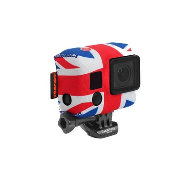 TuXSedo Uk Riot GoPro Camera Cover - Image 1