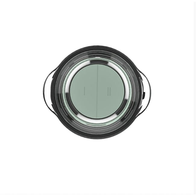 Odette Riviera 500W Food Chopper - Light Green - 3