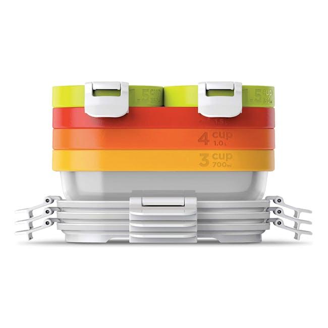 Zoku Neat Stack Box 11pc Set - 9