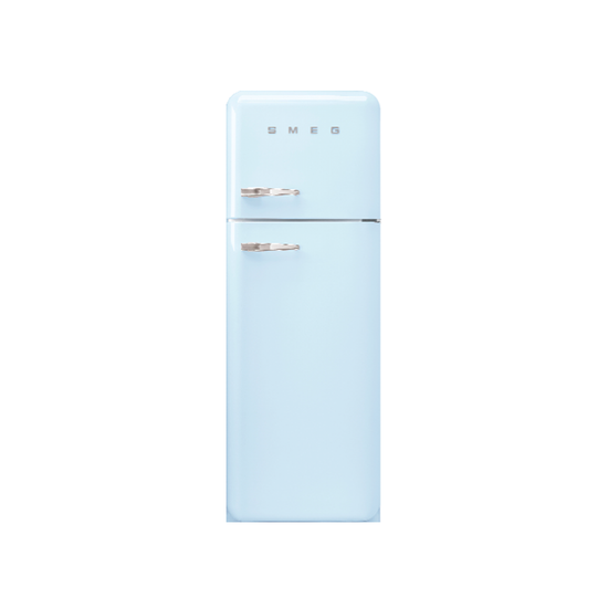 SMEG - Smeg FAB30 2-Door Refrigerator 295L - Pastel Blue