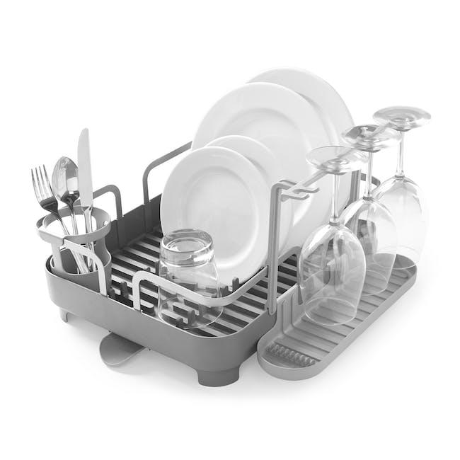 Holster Dish Rack - Charcoal - 1