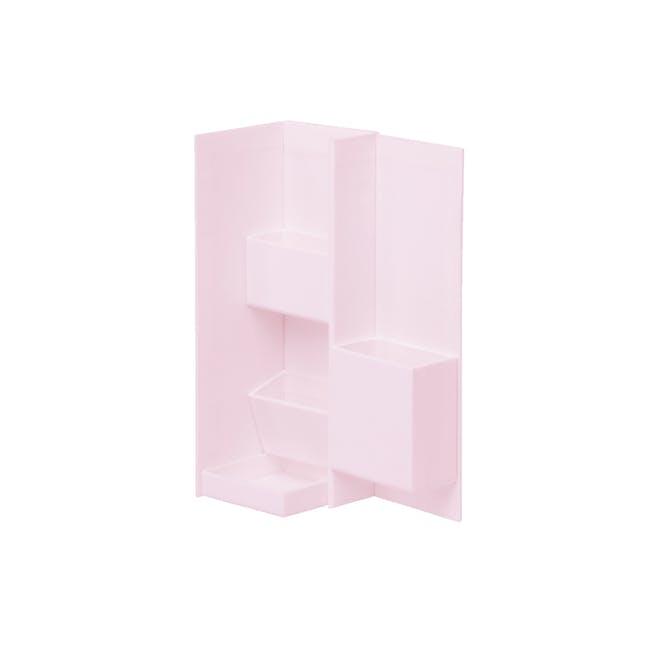 Lifestyle Tool Box - Pink - Small - 2