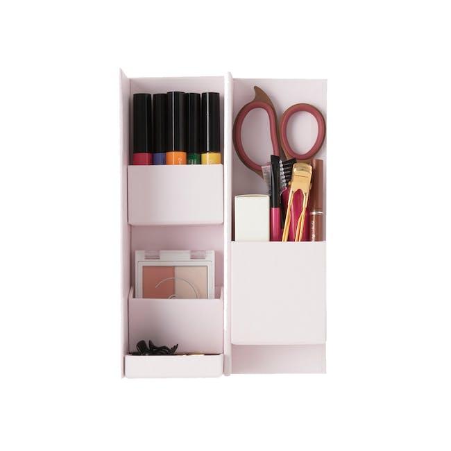 Lifestyle Tool Box - Pink - Small - 1