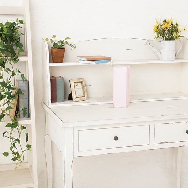 Lifestyle Tool Box - Pink - Small - 4